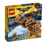 Batman Lego and MegaBloks 260818