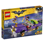 Batman Lego and MegaBloks 260820