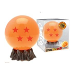 Dragon ball Mini Money Box - Cristal Ball - Plastoy
