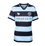 2016-2017 Queens Park Rangers Dryworld Away Football Shirt