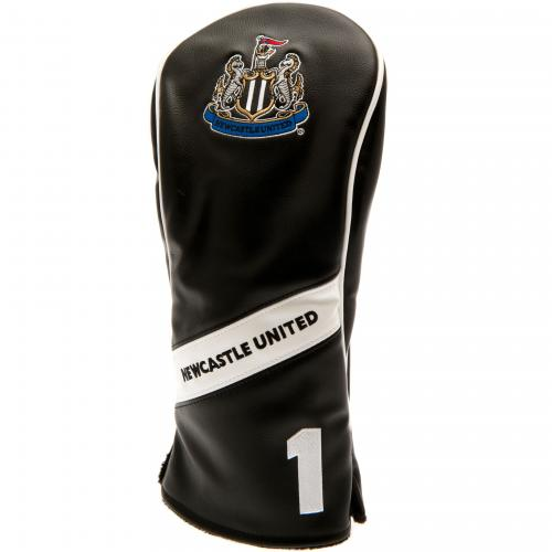 Newcastle United F.C. Headcover Heritage (Driver)