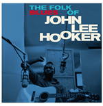 Vynil John Lee Hooker - The Folk Blues Of
