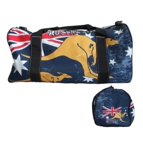 Australia rugby Holdall 261014