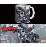 Avengers Mug War Machine