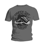Green Day T-shirt 261106