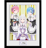 Re:Zero - Starting Life in Another World Print 261175