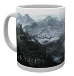 The Elder Scrolls Mug 261226