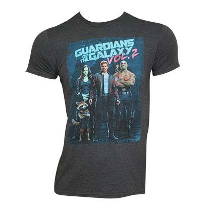 GUARDIANS OF THE GALAXY Vol. 2 Tee Shirt