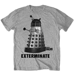 Doctor Who T-shirt 261354