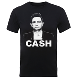 Johnny Cash T-shirt 261373