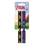 The Legend of Zelda Bracelet 261392
