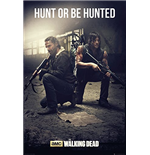 The Walking Dead - Hunt Maxi Poster (61x91,5 Cm)