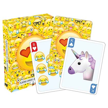 Emoji Playing Cards