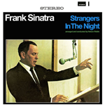 Vynil Frank Sinatra - Strangers In The Night