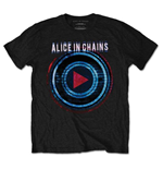 Alice in Chains T-shirt 261625