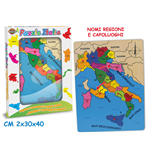 Italy Puzzles 261639