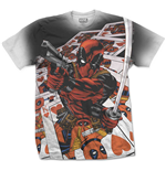 Deadpool T-shirt 261823