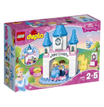Cinderella Lego and MegaBloks 261839