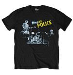 The Police T-shirt 261841