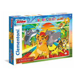 The Lion Guard Puzzles 262043