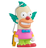The Simpsons Memory Stick - Krusty - 8Gb