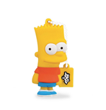 The Simpsons Memory Stick - Bart - 8GB