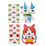 Yo-Kai Watch Mood Reveal Vinyl Figures 12 cm 2016 Wave 1 Assortment (4)