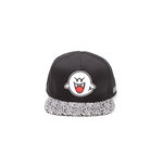 Nintendo - Boo Rubber Patch Snapback