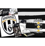 Juventus FC Sticker Set