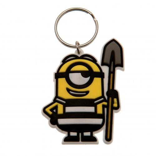 Despicable Me 3 Keyring Minion Spade For Only C 4 96 At