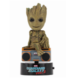 Guardians Of The Galaxy 2 - Groot - Body Knocker