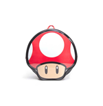 Nintendo - Mushroom Shaped Backpack