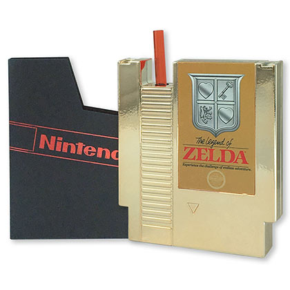The LEGEND OF ZELDA Canteen Flask