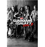 Guardians of the Galaxy Poster 262884