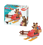 Masha and the Bear Toy 262922