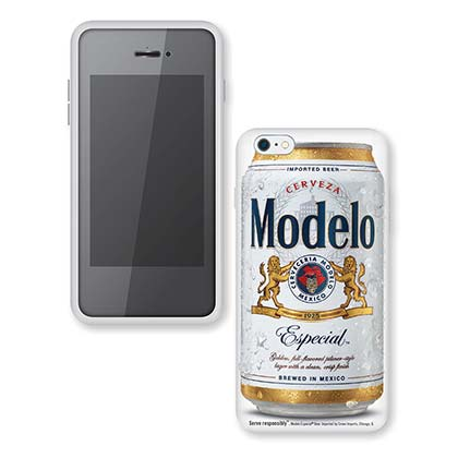 MODELO ESPECIAL Can iPhone 6 Case