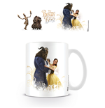 The beauty and the beast Mug 263069