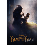 The beauty and the beast Poster 263070