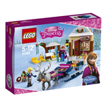 Lego Lego and MegaBloks 263136