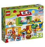 Lego Lego and MegaBloks 263158