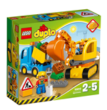Lego Lego and MegaBloks 263165