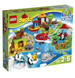 Lego Lego and MegaBloks 263168