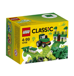 Lego Lego and MegaBloks 263180