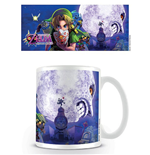 The Legend of Zelda - Majora'S Mask Moon Mug
