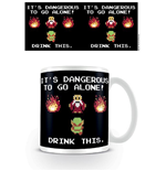 The Legend of Zelda Mug 263293
