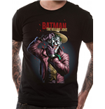 Batman - Killing Joke - Unisex T-shirt Black