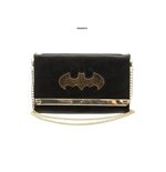 Batman - Black And Gold - Wallet