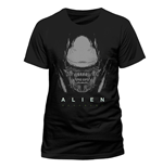 Alien Covenant T-Shirt Xeno and Logo