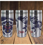 Legend of Zelda Travel Mug Link