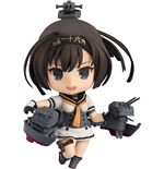 Kantai Collection Nendoroid Action Figure Akizuki 10 cm